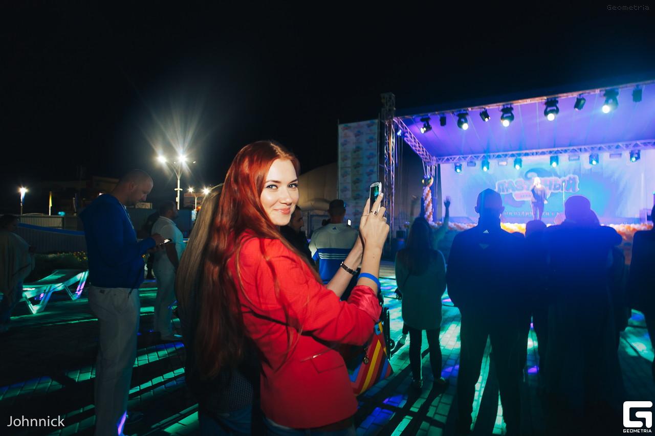 Фотоотчет дискотека аквапарк днепропетровск котёл