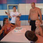 [Фотоотчет] Детский днь рождения Анастасии 10 лет. 23.06.17г