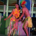 [Фотоотчет] Вечеринка Aloha Hawaii
