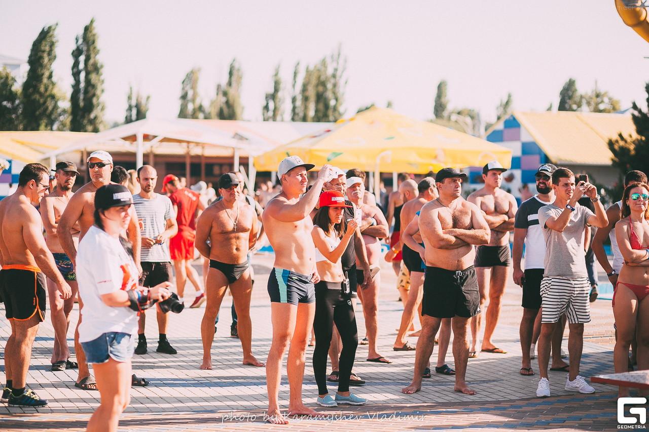 Фотоотчет дискотека аквапарк днепропетровск гигант